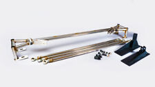 13-18 Scion FRS Toyota GT86 / Subaru BRZ  Weapon-R Trunk Bars Cage Brace
