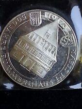 50 Schilling 1973 * 500 Jahre Bummerlhaus in Steyr* * PP* *RARITÄT*