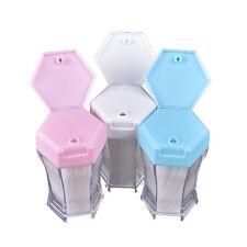 Plastic Dental Picks Oral Hygiene 2 Way Interdental Brush Tooth Pick Pop