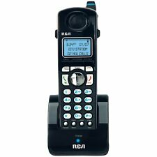 RCA H5401re1 Dect 6.0 Accessory Handset Cordless Phone For 4-line Corded System