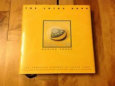 Incredibly Rare The Lotus Book Series Three 3 The Complete History of Lotus Cars