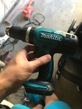 Makita DHP453 18V Li-ion LXT Combi Drill Body Only Cordless - UK STOCK NEW