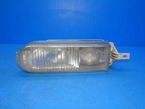 92 93 94 95 PORSCHE 968 FOG LIGHT LENS ASSEMBLY DRIVER'S SIDE LEFT 94463104500