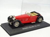 Ixo Presse 1/43 - Daimler Double Six 1931