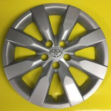 "16"" Hubcap Wheelcover Fits 2014 2015 2016 Toyota Corolla"