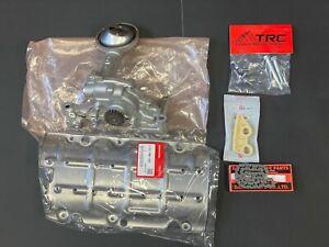 TRC Honda Acura K20A2 OEM PRB Oil Pump Kit Fits K24 / K20Z3 K24A1 K24A2