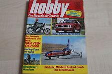 163790) Kreidler Van Veen OCR 100 - Hobby 22/1976