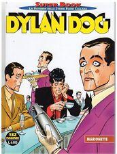 DYLAN DOG SUPER BOOK NUMERO 12