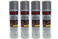 Rust-Oleum Survey Grade Silver Inverted Marking Paint Quantity of 4 Cans
