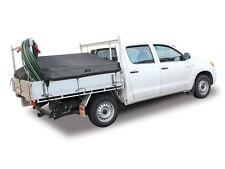 SPIDER-MESH UTE TARP DUAL CAB (TRAY SIDE) - 1.86M X 2.15M