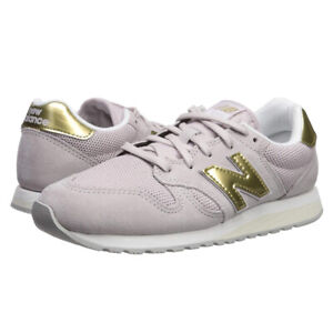 New Balance 520 Suede Athletic Shoes for Women for sale | eBay