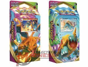 Pokemon - TCG - Vivid Voltage Theme Deck