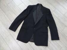 mani GIORGIO ARMANI smoking jacket TUXEDO blazer 41L black