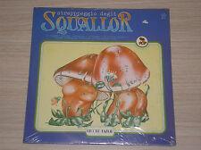SQUALLOR - STRAPPPEGGIO DEGLI SQUALLOR - LP 33 GIRI SIGILLATO (SEALED)