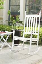 Patio Rocking Chairs For Sale In Stock Ebay