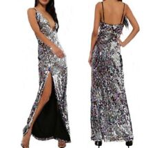 Unbranded Special Occasion Dresses for Women with Sequins