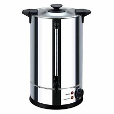 Catering Urn & Hot Water Boiler, 30 Litre, Igenix IG4030