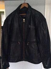 "Vanson Leathers ""Suzuki"" (Marauder style) Jacket size 50"