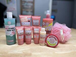 Soap & Glory Gift Set