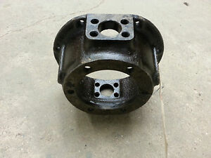 Jeep Willys MB GPW RH Steering Knuckle Housing Right Hand NOS A-811 Perfect G503
