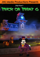 Walt Disney World Mickey's Not So Scary Halloween Party 2009 DVD