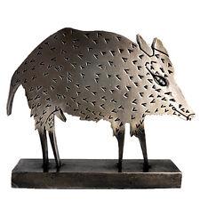 """PAUL WUNDERLICH - Originalskulptur """"WILDSCHWEIN"""""""