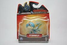"HOW TO TRAIN YOUR DRAGON STORMFLY 3"" DRAGON ACTION FIGURE DEFENDERS OF BERK"
