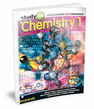 StudyOn Chemistry 1 Flexisaver & eBookPLUS by Neale Taylor (Loose-leaf, 2013)