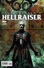 Hellraiser (2011) 1a NM