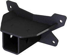 "2014-2015 Polaris Ace & All RZR 570 UTV EASY-MOUNT 2"" HITCH RECEIVER Black NEW"