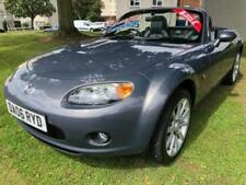 MX 5 Electric heated seats Cars