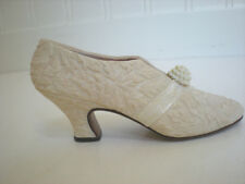 Just The Right Shoe I Do 25031 Miniature Collectables