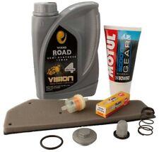 Inspektionsset 4-Takt Roller für REX RS 400 Capriolo RS 450 RS 500 RS600
