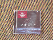 NEW! My Private Nation by Train (CD, Jun-2003, Sony Music Distribution (USA))