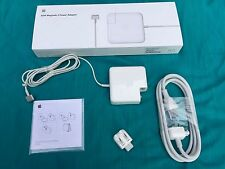 - Genuine Apple 85W MagSafe 2 Power Adapter (MacBook Pro with Retina ) MD506LL/A