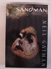 US ABSOLUTE SANDMAN HC vol.5 (NUOVO)