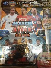 Match Attax 101 x10 Sealed PACKS