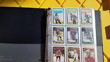 TOPPS 90-91 NHL 396 CARD SET! WAYNE GRETZKY, HULL, LEMIEUX, YZERMAN, ROBITAILLE