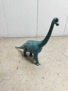 """1980's invicta British Museum """"Brachosaurus"""" Dinosaur 15"""""""