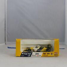 1:43, Luis Perez-Sala, Minardi M189, SCM Group, Onyx Formula 1 Models