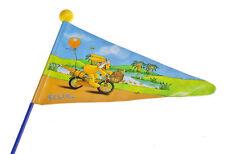 WICHTEL Wimpel Fahrradwimpel Fahrradfahne teilbar NEU 828154