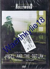 Angel and the outlaw -Angel and the badman John Wayne Gail Russell VO STF NEUF