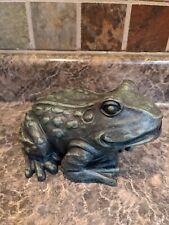 New Tetra Pond Frog Pond Spitter