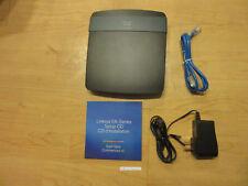 Cisco Linksys EA2700 Smart Wi-Fi Router N600