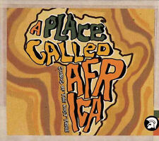 A Place Called Africa - Songs Of The Lost Tribe [2CD rar]