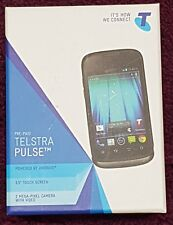 BRAND NEW ZTE T790 TELSTRA PULSE UNLOCKED MOBILE PHONE  3G/WIFI/GPS