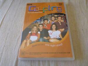 Coupling : Series 2 (2x DVD, 2004) Region 4  Jack Davenport, Gina Bellman