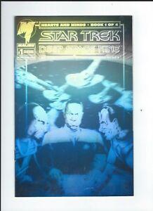 Star Trek: Deep Space Nine #1 Holographic Ltd Edition (Aug 93, Malibu) Mint 9.6