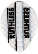 BLACK RUTHLESS V 100 PRO RVP STANDARD SHAPE FLIGHTS
