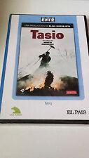 "DVD ""TASIO"" PRECINTADA MONTXO ARMENDARIZ"